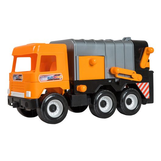 """Auto """"Middle truck"""" City garbage truck - 3"""