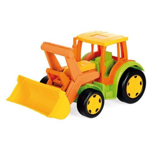 "Трактор ""Гігант"" (без картону)"