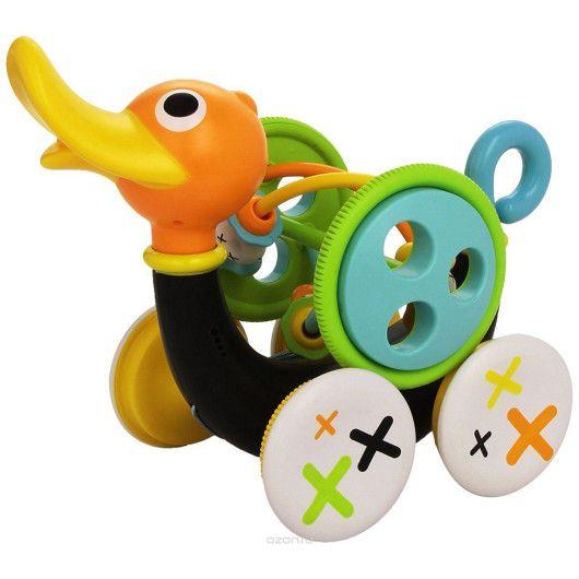Іграшка музична  Качка - 3