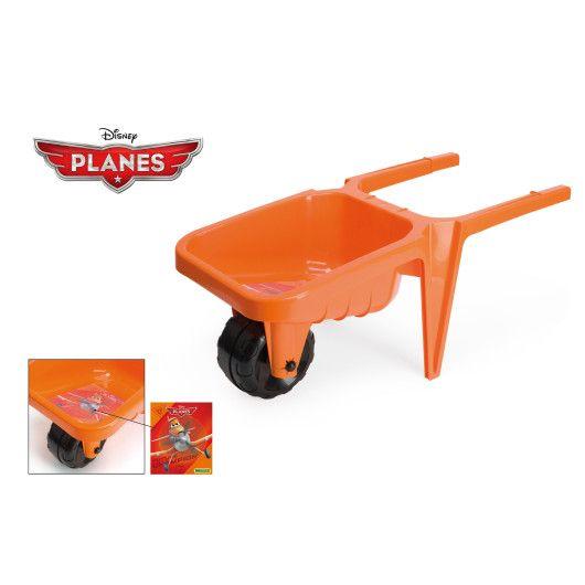 Візок для піску - Тачки/Літачки Disney - 2