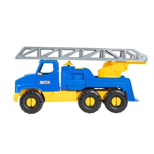 "Авто ""City Truck"" пожежна - 3"