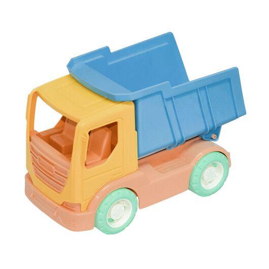 "Авто ""Tech Truck"" 3 моделі, ELFIKI - 2"