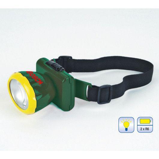 Ліхтар на голову Bosch - 2