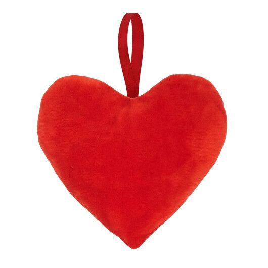 "Подушка - валентинка ""Heart"", Tigres"