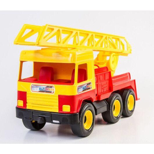 """Middle truck"" пожарная"