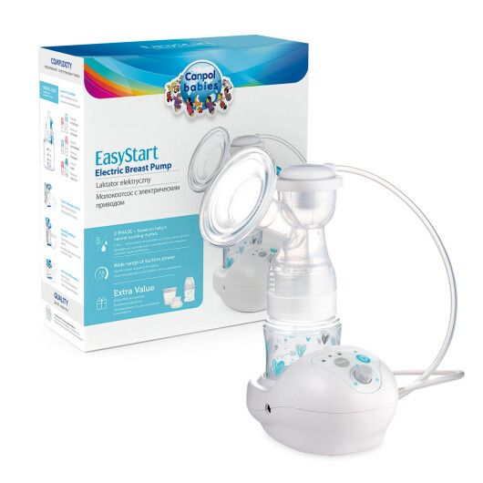 Електричний молоковідсмоктувач EasyStart - 2