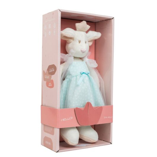 Іграшка ельфік Айлі mint, ELFIKI
