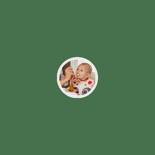 Canpol babies Перші ложечки для годування 3 шт. - рожеві - 11