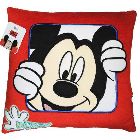"""Подушка """"Веселун"""", Міккі Маус Disney"""