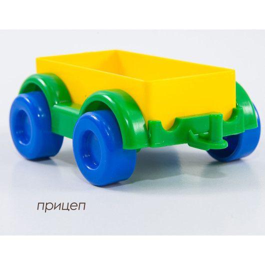 """Авто """"Kid cars"""" - 11"""