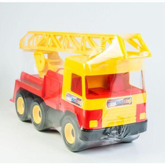 """Middle truck"" пожарная - 4"