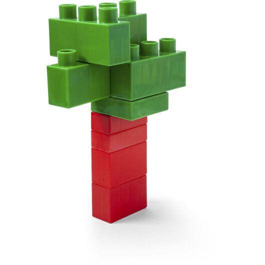 """Kids Blocks"" конструктор 70 ел. (в банці) - 4"