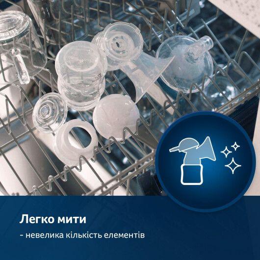 LOVI Молоковідсмоктувач електричний 2-фазний Prolactis 3D Soft - 12