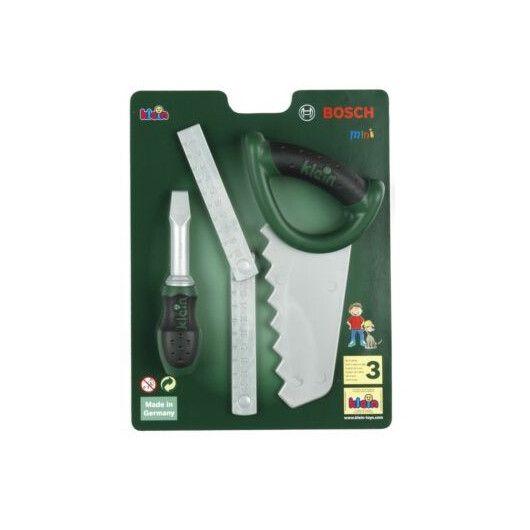 Набір інструментів Bosch  4 види