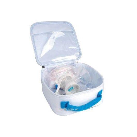 Молоковідсмоктувач двофазний ручний Protect LOVI - 4