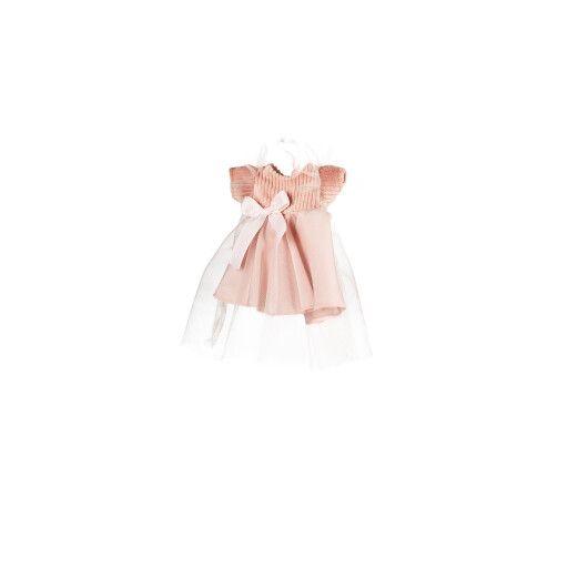 Одяг для іграшки Айлі nude, ELFIKI - фото 360