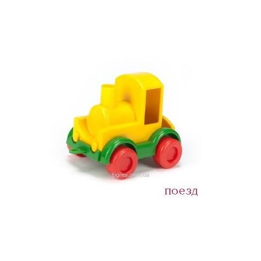 "Авто ""Kid cars"" 12 шт. - 12"