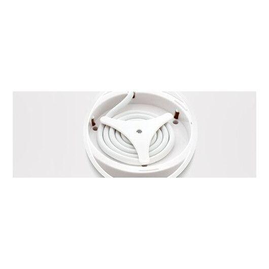 LOVI Підігрівач електричний для пляшечок - білий - 7