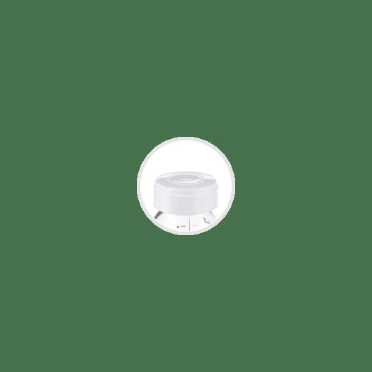 Пляшка скляна 120 мл з малюнком - 5