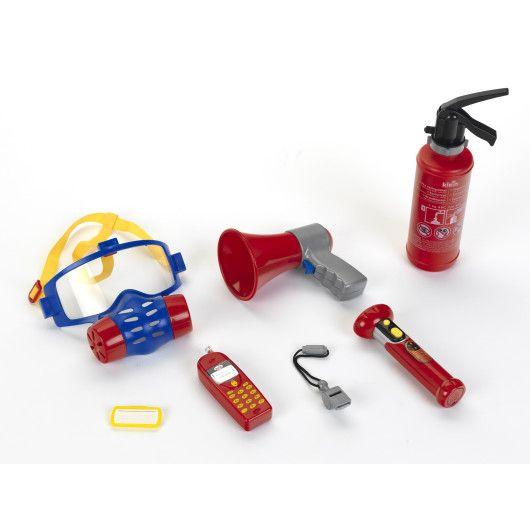 Набір пожежника середній - 2