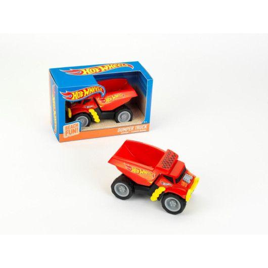 Самоскид Hot Wheels в коробці - 2