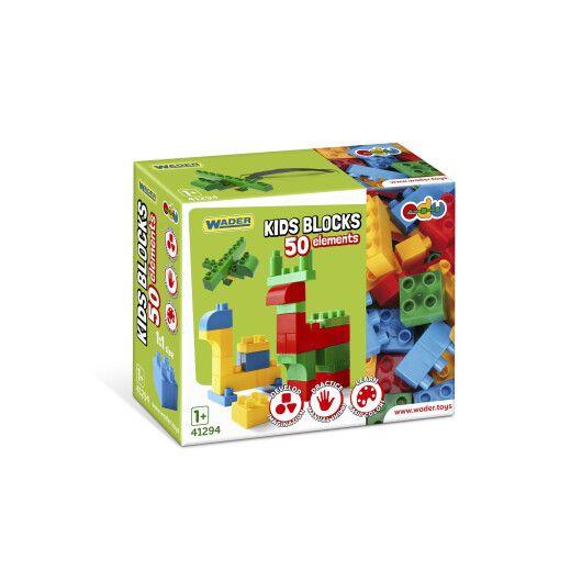 """Kids Blocks"" конструктор 50 ел."