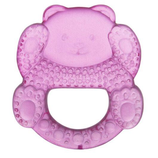 Canpol babies Іграшка-прорізувач з водою Ведмедик