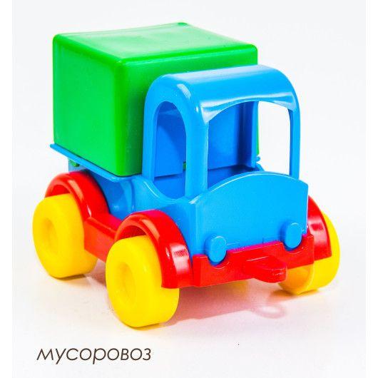 """Авто """"Kid cars"""" - 13"""