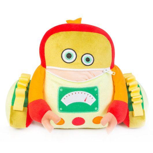 Робот Квікі