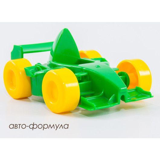 """Авто """"Kid cars"""" - 18"""