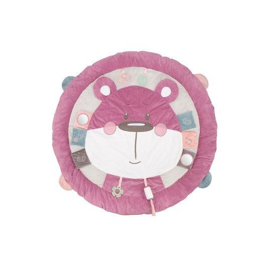 Canpol babies Іграшка гімнастична Pastel Friends - рожева - 2