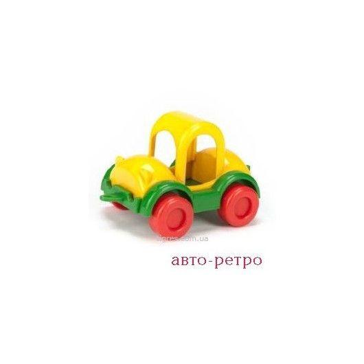 "Авто ""Kid cars"" 12 шт. - 14"