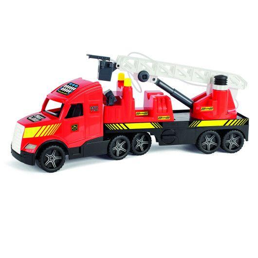""""""" Magic Truck"""" авто пожежна - 2"""
