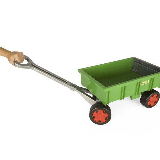 Іграшка візок Фермер - 3