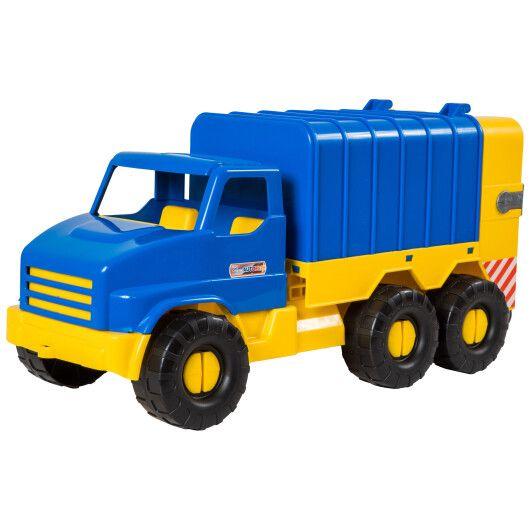 "Авто ""City Truck"" сміттєвоз"