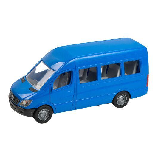 """Автомобіль """"Mercedes-Benz Sprinter"""" пасажирський (синій), Tigres"""