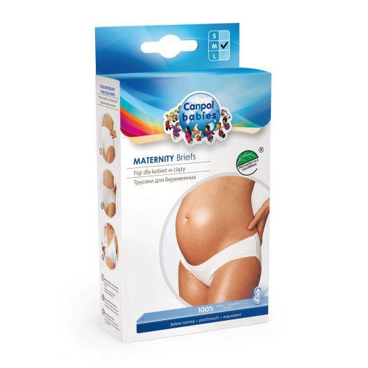 Трусики для вагiтних жiнок під живіт S