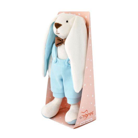 """Іграшка Кролик """"Генрі"""", Tigres - 3"""
