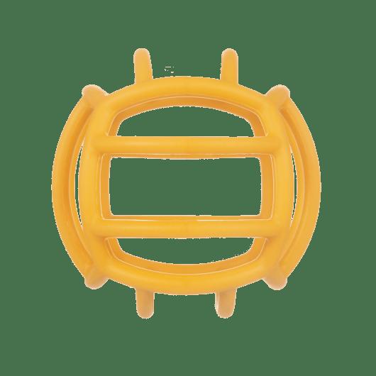 Canpol babies Іграшка-прорізувач силіконова М'яч - 3