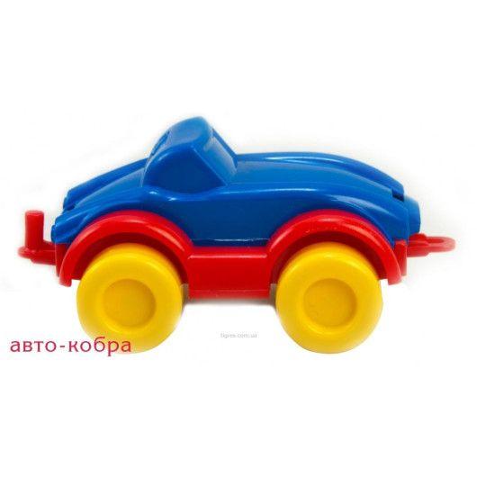 "Авто ""Kid cars"" 12 шт. - 11"