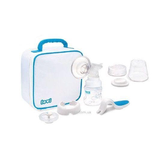 Молоковідсмоктувач двофазний ручний Protect LOVI - 3