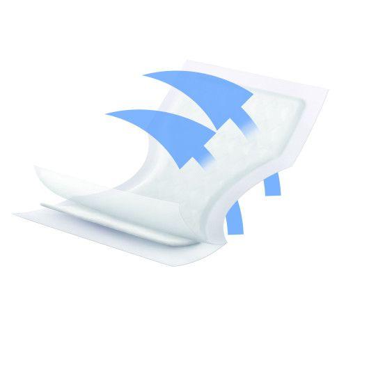 Прокладки післяпологові швидкопоглинаючі 10 шт. - 3