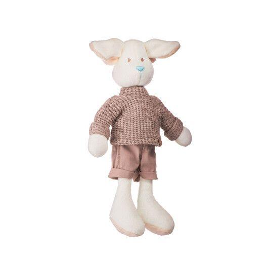 Іграшка ельфік Пуффі knit, ELFIKI - фото 360