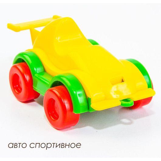 """Авто """"Kid cars"""" - 16"""