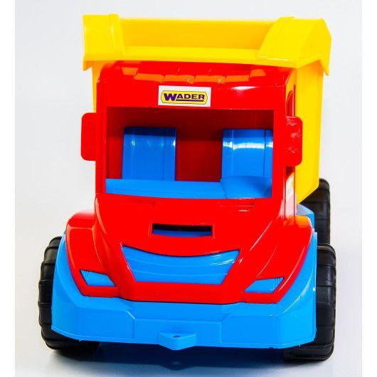"""Multi truck""  вантажівка - 2"