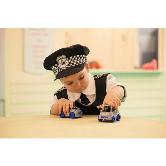 "Набір авто ""Kid cars"" поліцейський - 5"