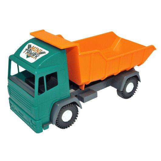 """Автомобіль """"Mini truck"""" самоскид, Tigres"""