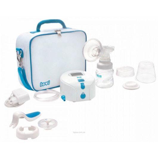 Двофазний електричний молоковідсмоктувач Prolactis LOVI - 4