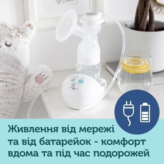 Електричний молоковідсмоктувач EasyStart - 9