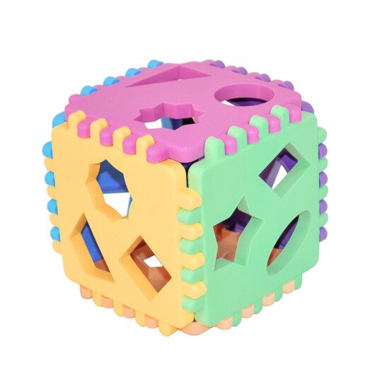 "Іграшка ""Smart cube"" 24 ел., ELFIKI - 2"